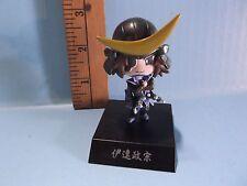 """#A716 Unknown Anime 3""""in Boy Figure Wearing Helmet Patch on Eye"""