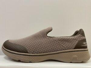 Skechers GOwalk 4 Mens Shoes UK 11 US 12 EUR 45.5 REF F219