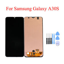 A30S Replacement LCD Screen Touch Digitizer For Samsung Galaxy A30S 2019 A307