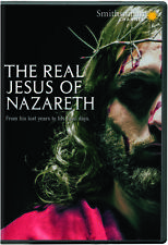 Smithsonian: The Real Jesus of Nazareth [New DVD]