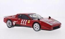 rouge New * Ferrari THOMASSIMA III 1969 1:18 CMF