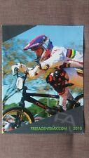 FREEAGENT BMX CATALOG 2010 TEAM LIMO TIOGA KHS ODI THE STAY STRONG KENDA SHIMANO