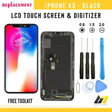 For iPhone XS Replacement TFT LCD Touch Digitizer Screen Display Assembly Black