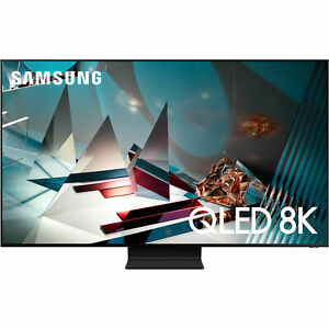 "Samsung 75"" Class Q800T QLED 8K Ultra HD HDR Smart TV - 2020"