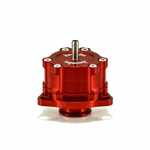 Boomba Racing 16+ MK3 Ford Focus RS 2.3 BPV (Full Recirculation) RED ANODIZED