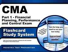 CMA Flashcard Test Preperation Study Guide Practice License Exam Test Questions