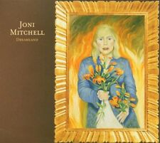 Joni Mitchell - Dreamland The Very Best of Joni Mitchell [CD]