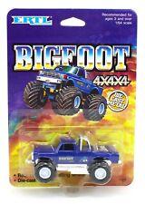 Original 1989 ERTL 1:64 BIGFOOT Ford MONSTER TRUCK Diecast #1303 *NIP*