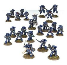 40k Dark Imperium Primaris Space Marines 8th Edition (22-Mini) Free Ship