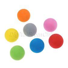 "20Pcs Eva Practice Golf Ball Sports Training Balls 41mm Dia 1.61"" Durable Use"