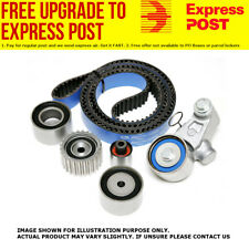 TIMING BELT KIT FORD RANGER PJ PK WLAT 2.5L WEAT 3.0L DOHC KTBA253 -T6