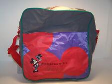 DISNEY Magic Kingdom Club Gold Card Travel / Shoulder bag   Pre-owned
