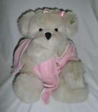 """""""Thumbearlina"""" Plush Collectible Bear – Annette Funicello"""