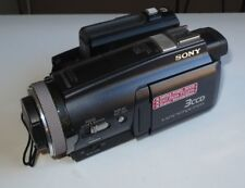 Sony Handycam DCR-HC1000E Mini DV 150 x Digital Zoom Camcorder - edc