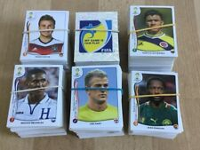 Panini World Cup Brazil 2014 Stickers  - Finish your collection - No's 317-636