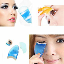 HOT Mascara FALSE Fake Eyelash Eye Lash Applicator Clip Beauty Makeup Tool