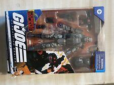 G.I. Joe Classified Series Special Missions: Cobra Island Firefly *READ BELOW*