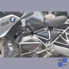 BMW R 1200 GS LC Adv. Rahmen-Endkappenset 9-Teilig für R 120 GS LC und Adv. LC