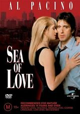 Sea Of Love (DVD, 2004) VGC Pre-owned (D92)