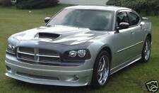 Painted Razzi 2006 - 2010 Dodge Charger Ground Effects