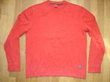 Esprit  Pull ou T-shirt rouge coton  Taille L US