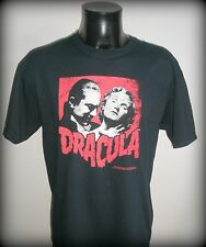 Bela Lugosi Is Dracula T Shirt By Rock Rebel -Large -Universal Monster Mens