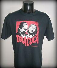 Bela Lugosi Is Dracula T Shirt By Rock Rebel -Large -Universal Monster Mens