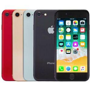 Apple iPhone 8 64GB 256GB Smartphone - Verizon Unlocked AT&T T-Mobile Sprint
