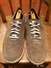 Skechers USA Men's Relaxed Fit Memory Foam Superior Lace-Up Sz 13 US $69.95