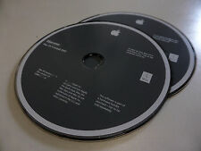 Mac OS X Leopard 10.5.2 + iLife 08 System Software Vollversion für MacBook 4.1