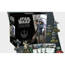 Star Wars Legion: Exp.  Fleet Troopers Unit - New