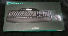 Logitech MK710 Wireless Keyboard and Mouse Combo Brand New