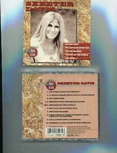 CD Skeeter Davis (RCA)