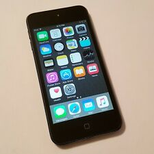 Apple iPod touch 5th Generation 64GB Space Gray - bad battery