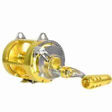 Gomexus Conventional Reel Trolling Fishing 18W Comparable to Penn International