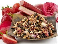 🌈 NEW! TEAVANA 2OZ SEALED STRAWBERRY ROSE CHAMPAGNE 🍓🌹🍾OOLONG LOOSE LEAF TEA