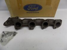 New OEM 1991-1993 Ford Lincoln Mercury Exhaust Manifold Left Hand Side F1AZ9431B