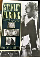 Stanley Kubrick: A Biography by Lobrutto, Vincent