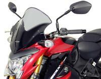 MRA Motorcycle Windshield For Suzuki GSX-S1000 '15-'19 | NTM Touring Screen