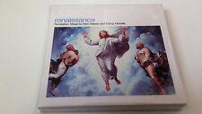 "CD ""RENAISSANCE"" 2CD 26 TRACKS NICK WARREN DANNY HOWELLS"