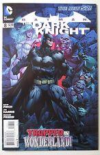 Batman: The Dark Knight #8 (June 2012, Dc) (C5202) The New 52 - David Finch
