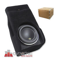 "JL AUDIO SB-F-SUPRCNSL2/8W7 Ford '08-Up Super Duty Stealthbox 8W7AE 8"" Sub 8W7"