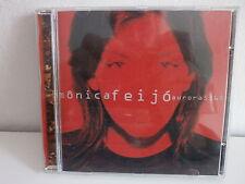 CD ALBUM MONICA FEIJO Aurora 5365 ESPAGNE