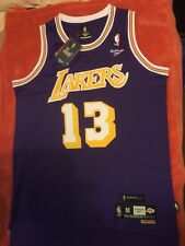 Wilt Chamberlain Basketball Jersey