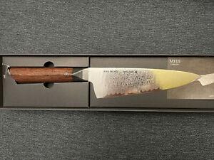 ZWILLING KRAMER Damascus MEIJI 8-INCH CHEF'S KNIFE - 38261-200 NEW