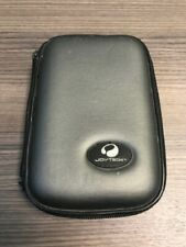 Silver Go Pouch UMD For PSP Very Good 5E