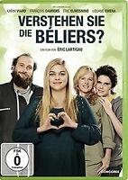 Verstehen Sie die Béliers? von Eric Lartigau | DVD | Zustand gut