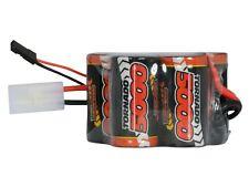 Overlander Nimh Battery Pack SubC 5000mah 6v Hump Premium Sport