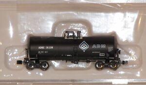 American Z Line Z Scale 913802-2 ADMX 17,600 Gallon Tank Car # 17313 NEW