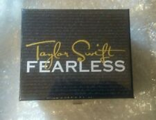 Taylor Swift-Fearless (2013 Fan Club Limited Box Set Big Machine Records) Rare!
